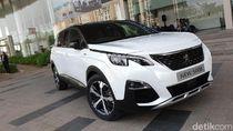 Peugeot Masih Ogah Bikin Pabrik di Indonesia