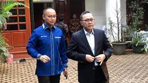 Nobar Putusan MK Belum Selesai, Zulkifli Hasan Tinggalkan Kertanegara