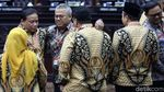 Momen MK Tolak Gugatan Pilpres Prabowo-Sandiaga