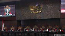 Sidang Diskors, Ini Dalil-dalil Gugatan Prabowo yang Ditolak MK