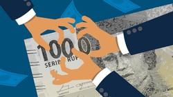 Untung Rugi Rp 1.000 Jadi Rp 1