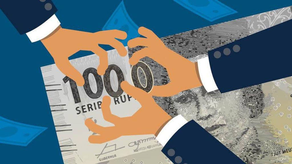 Ubah Rp 1.000 Jadi Rp 1 Molor dari 2020