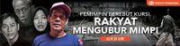 Kompaknya Shinta Bachir dan Edi Suyitno Ajak Anak Naik MRT