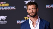 Dari Thor, Chris Hemsworth Ingin Loncat ke Star Wars