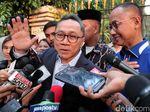 Isu Merapat ke Jokowi, Ketum PAN: Tunggu Tanggal Mainnya
