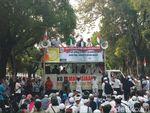 Abdullah Hehamahua Imbau Massa Kawal MK Bubar dengan Damai