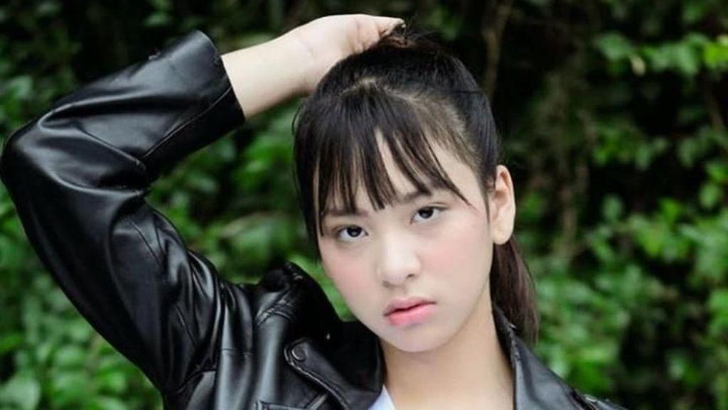 Gabung di JKT48, Putri Presenter Fadli Tak Boleh Pacaran