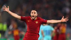 Roma Setuju Lepas Manolas ke Napoli, Dapatkan Diawara