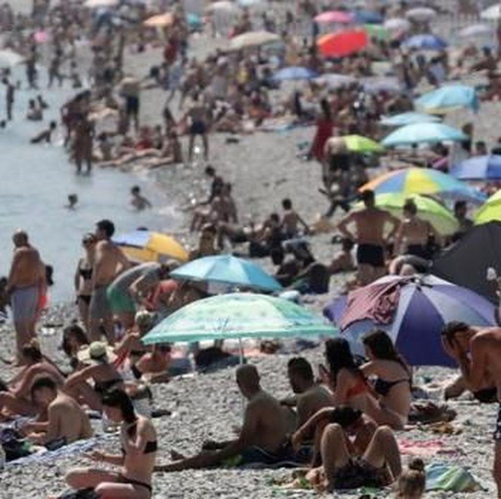 Juli 2019 Cetak Rekor Suhu Terpanas Sepanjang Masa