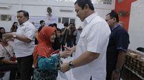 Wali Kota Semarang Serahkan Bantuan ke 193 Keluarga Kurang Mampu