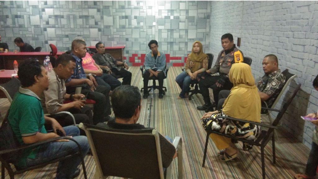 Heboh Isu Acara Musik di Makassar Disetop karena Ganggu Tidur Siang Wagub