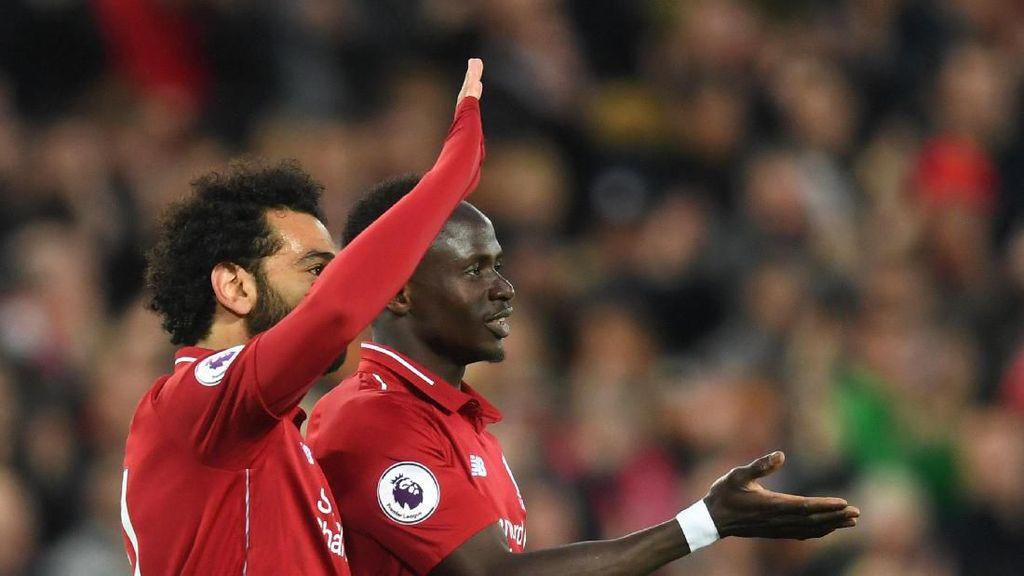 Karena Salah-Mane, Pemain Afrika Kini Bangga Bela Timnasnya