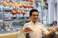Liao Fan Hawker Chan Kaki Lima Berbintang Michelin Paling Murah di Dunia