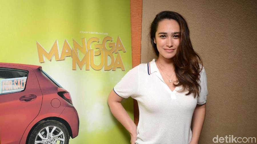 Alexandra Gottardo Terima Tawaran Film Jika Cocok Tiga Hal Ini