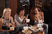 Ternyata Makan di Rumah Jauh Lebih Enak Daroada Makan di Resto, Ini Sebabnya
