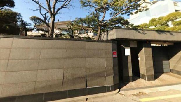 Mengintip Rumah Rp 122 M, Saksi Bisu Perceraian Song Joong Ki-Song Hye Kyo