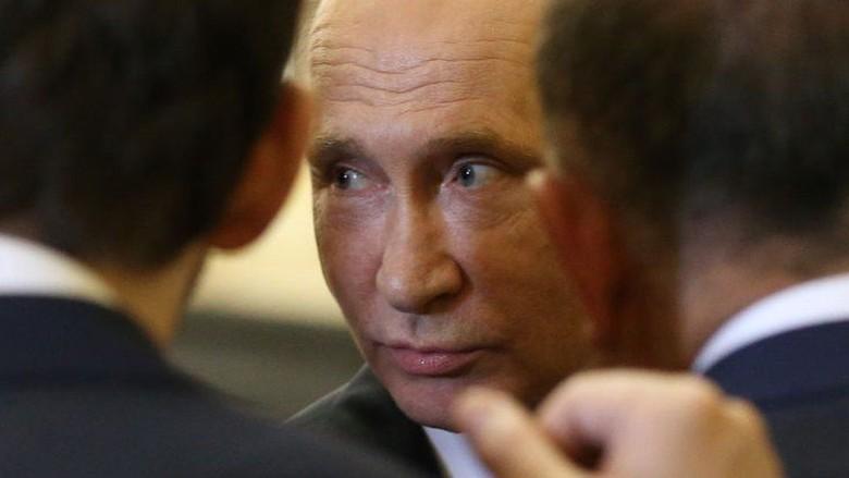 Putin Klaim Liberalisme Sudah Usang dan Puji Kebangkitan Populisme
