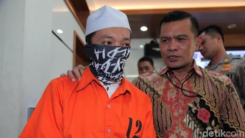 Pengacara Minta Penyebar Konten Propaganda MCA Tak Dikaitkan FPI