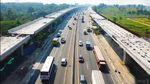 Konstruksi Tol Japek Layang 36 Km Kelar September