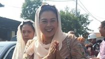 Yenny Wahid Imbau Petinggi NU: Jangan Seolah Kita Tuntut Kursi Menteri