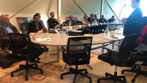 Wagub Sulut: Olly Dondokambey Serius Majukan Daerah