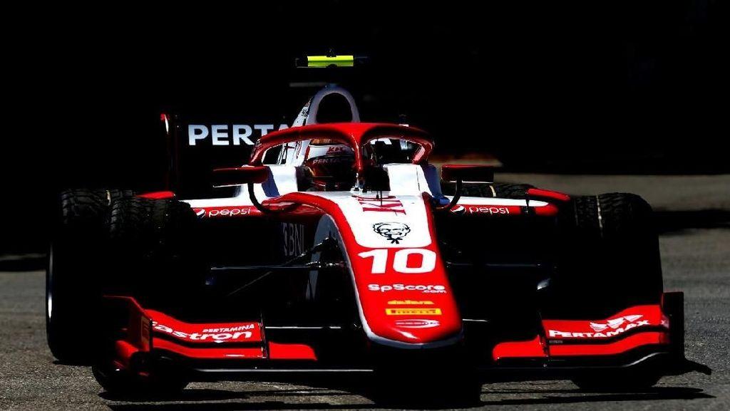 Prema Racing Cari Pelampiasan di Austria