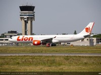 Pembocor Data Penumpang Lion Air Terungkap