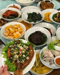 Turun di Stasiun MRT ASEAN, Bisa Makan Roti Bakar dan Ramen Kekinian