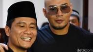 Video Ustaz Somad Soal Salib Viral, Deddy Corbuzier Ditanya Netizen