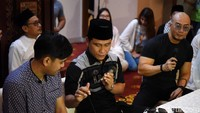 Baru Seminggu Mualaf, Deddy Corbuzier Sudah Banyak Tawaran Haji dan Umrah