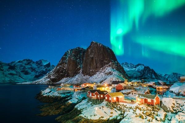 Orang Islandia percaya adanya Peri. Menurut penelitian tahun 2007, 62 persen penduduknya percaya dengan adanya peri atau hulduflk dalam bahasa Islandia. (iStock)