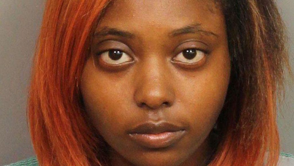 Duh! Keguguran Usai Tertembak, Wanita AS Malah Didakwa Pembunuhan