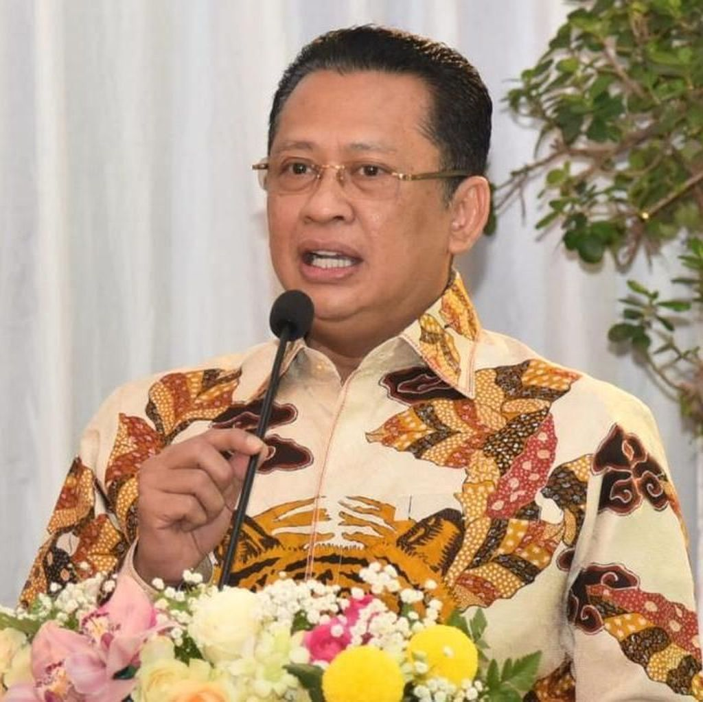 Ancaman Makin Kompleks, Ketua DPR Ajak Semua Elemen Bangsa Bela Negara