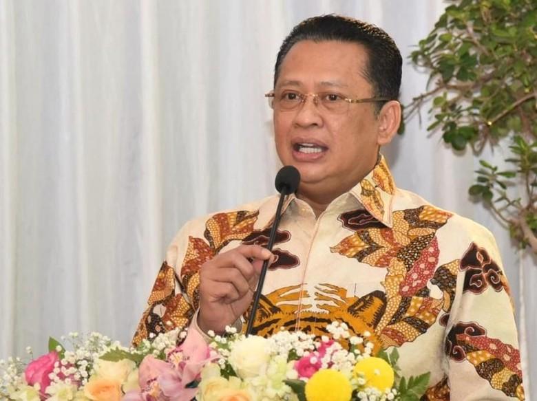 Ketua DPR: Figur Menteri akan Mengacu kepada Visi Indonesia Jokowi