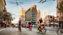 Foto: 6 Kota Seru di Dunia Buat Gowes Sepeda