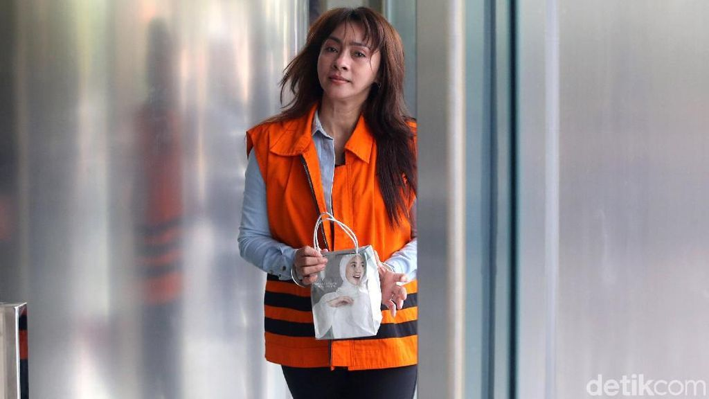 MA Sunat Vonis Eks Bupati Talaud karena Rolex Rp 224 Juta Diamankan KPK Duluan