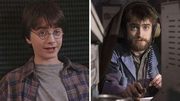 Ingat Harry Potter? Lihat Kembali Transformasi Para Bintangnya Yuk!