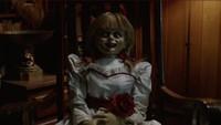 Fakta tentang Boneka Annabelle yang Trending Dikabarkan Hilang