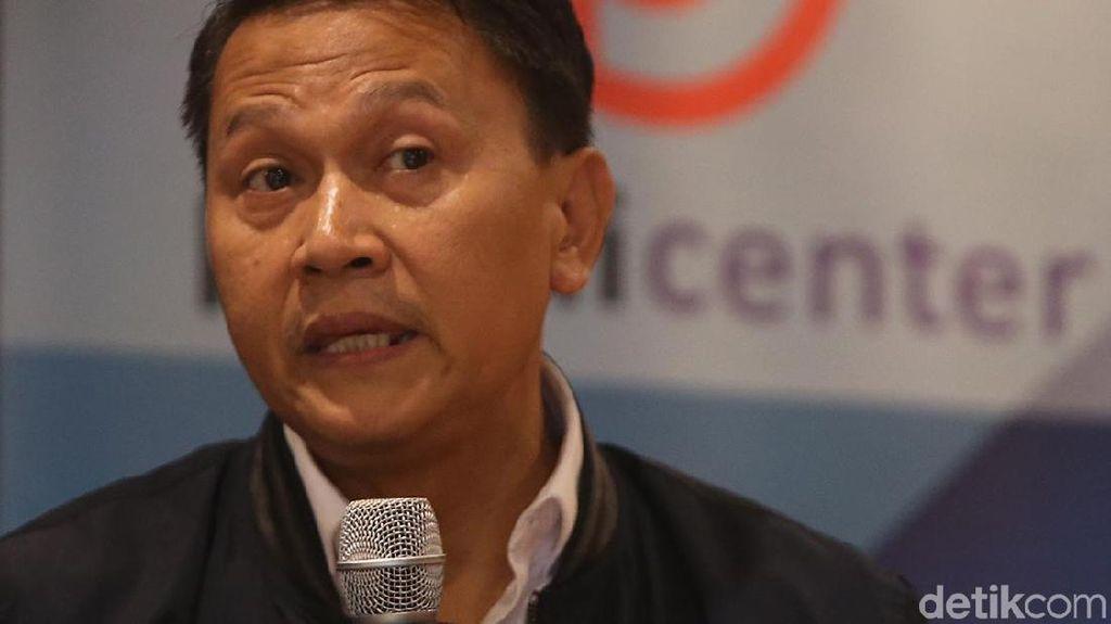 Lora Fadil Bawa 3 Istri di Pelantikan DPR, PKS: Itu Urusan Privat