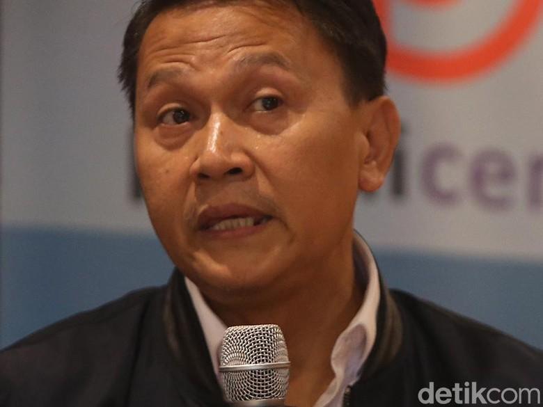 Mardani Sudah Komunikasi ke Partai Pendukung Prabowo soal Tetap Oposisi