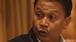 Mardani Nilai Usul 10 Pimpinan MPR Terkesan Bagi-bagi Jabatan