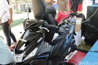 Coba Tebak Berapa Konsumsi Bbm Yamaha Mio M3