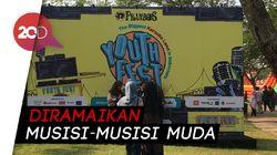 Kawula Muda, Yuk Padati The Biggest Karaoke Land In Indonesia!