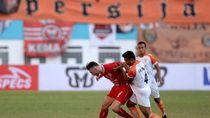 Head to Head Borneo FC Vs Persija Jakarta