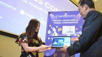 Platform dan Ekosistem Untuk Aset Digital Digitalexchange Resmi Meluncur
