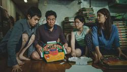 5 Drama yang Wajib Ditonton Penggemar Film Parasite
