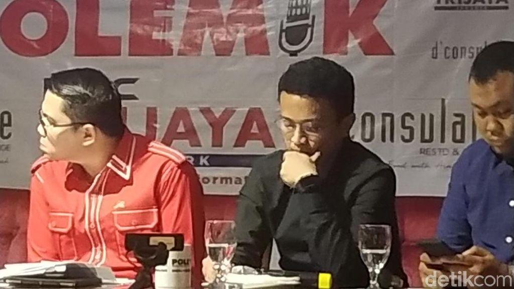 Koalisi Prabowo Bubar, PAN: Penitipan Sudah Tutup, Barang Kami Ambil Lagi
