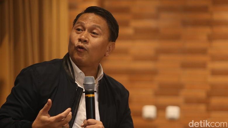 PKS: Harusnya Prabowo Nyatakan Kami Oposisi Saat Bertemu Jokowi