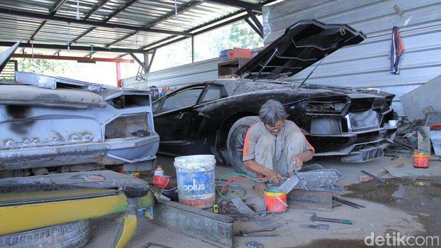 105 Jasa Modifikasi Mobil Bandung Terbaik