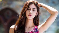 Setuju Jeong Darae adalah Atlet Renang Tercantik di Dunia?